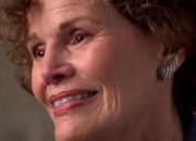 Judy Blume speaks about contraception