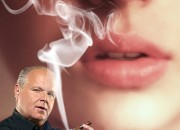 Conservative talk show host thinks orgasms cause smoking