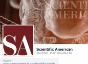 Facebook censors Scientific American