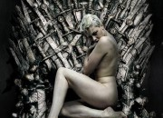 A Game of Thrones-inspired burlesque show