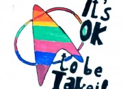 It's OK to be Takei