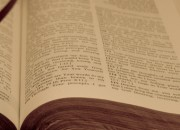 what does the Bible say about gay marriage