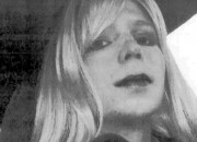 This is Chelsea Manning