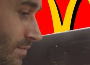McDonald's refuses to serve James Deen