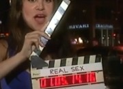 HBO's Real Sex documentary series