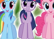 Hasbro's My Little Pony: Friendship is Magic