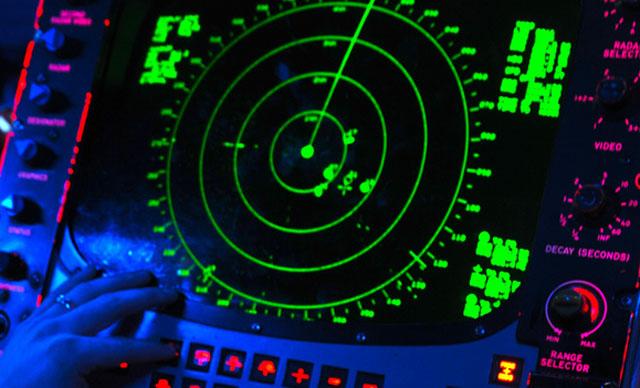 SPA 256 radar